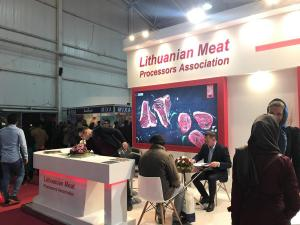 The21 Exhibition of Food & Food Processing 2019
